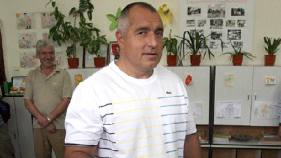 Ройтерс: Българите наказаха управляващите социалисти