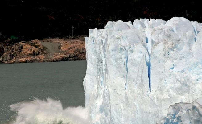 21 век: Преходен период към ледена епоха