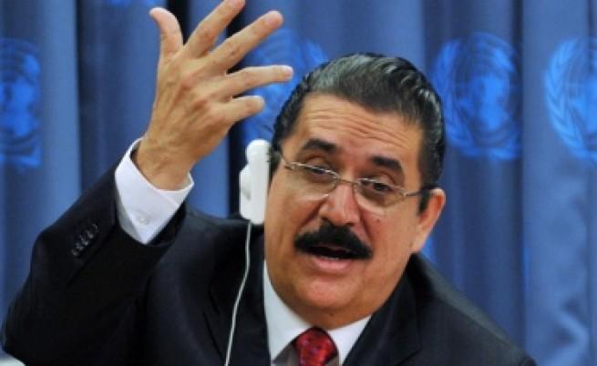 Преговорите за кризата в Хондурас - без успех