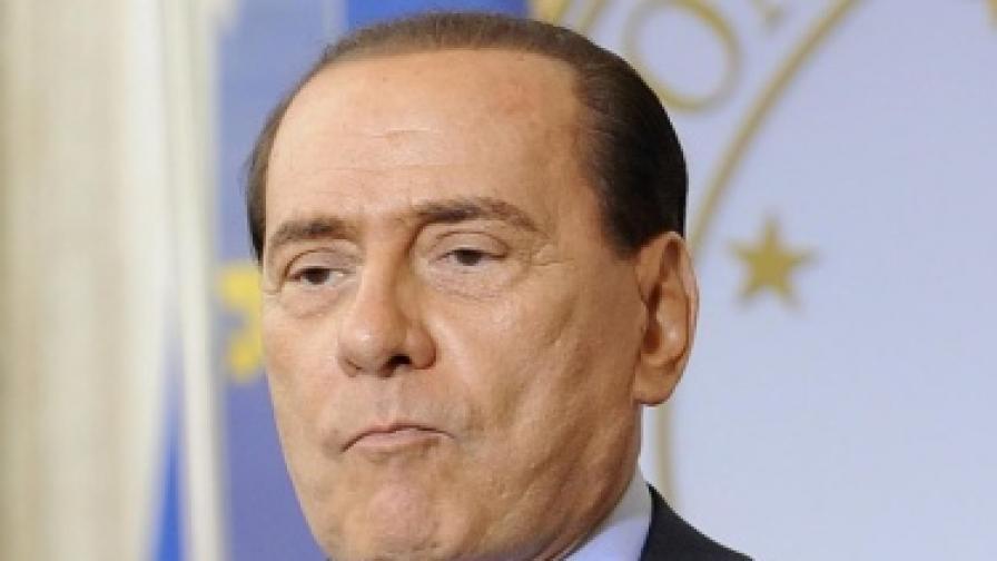 Сексуалният живот на Силвио, или Защо италианците не ги е грижа