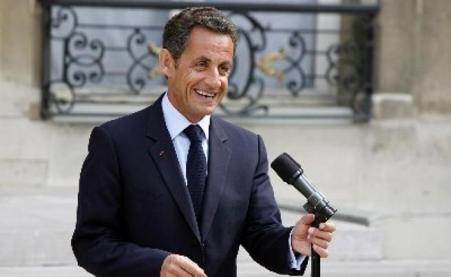 Защо Саркози не се радва, че е французин
