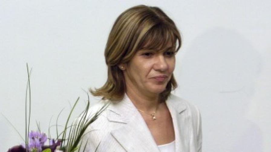 Караджова: Наказателна процедура от ЕК за депата за отпадъци