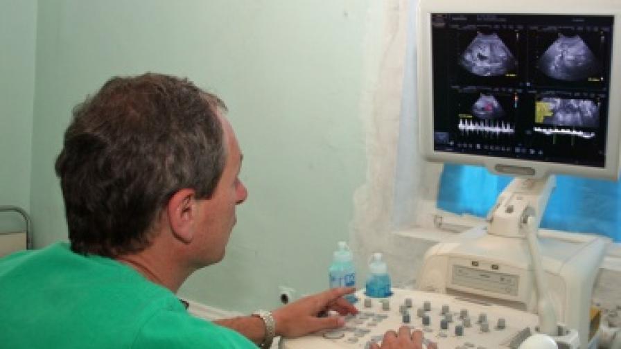 33 хил. нови случая на рак се регистрират годишно у нас