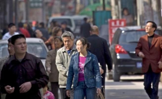 В Китай вярвали повече на проститутките, отколкото на политиците