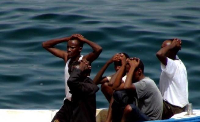 Рибари убили деветима сомалийски пирати