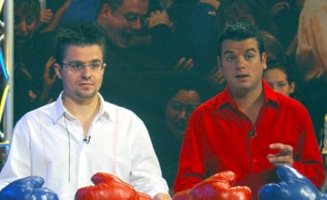 Иван и Андрей ще водят