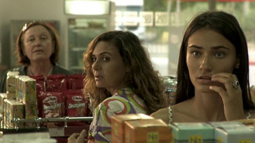 """Кадър от """"Източни пиеси"""" - дебютният филм на Камен Калев"""