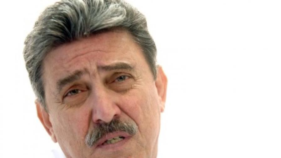 """Шефът на АЕЦ """"Козлодуй"""" подаде оставка"""