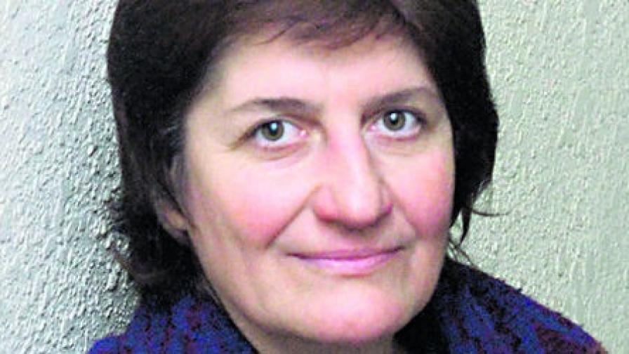 Малина Петрова