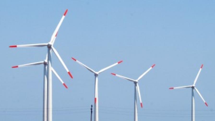 Вятърът в България може да замести всички АЕЦ