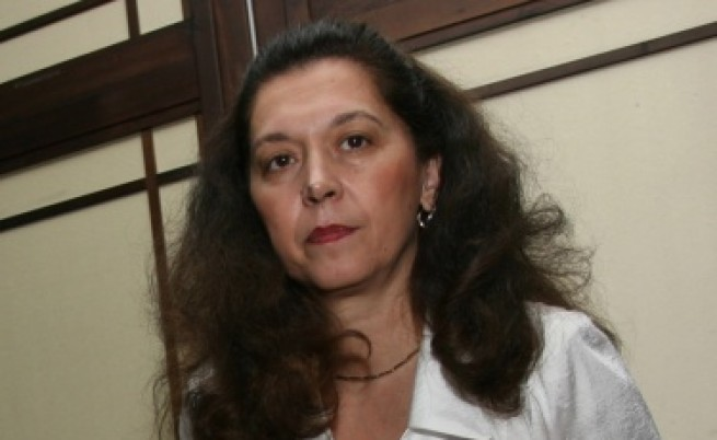 Румяна Тодорова: НЗОК не е пред фалит
