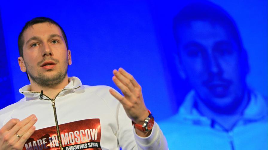 Великобритания предава руски бизнесмен