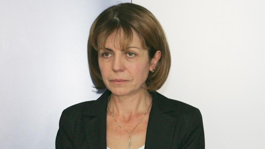 Фандъкова ще е кандидатът за кмет на София