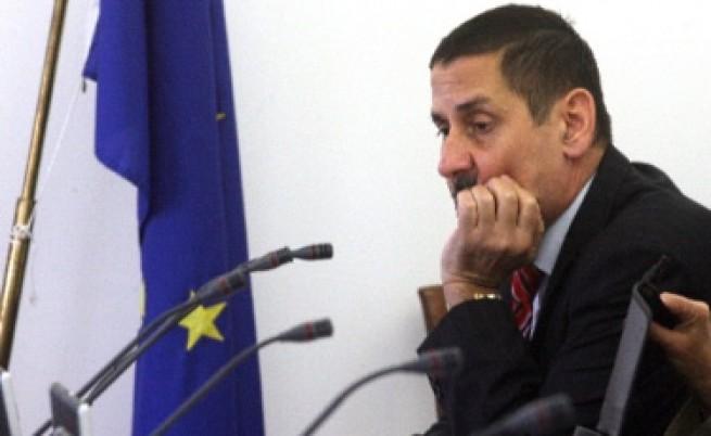 Константин Пенчев: Да спрем назначенията
