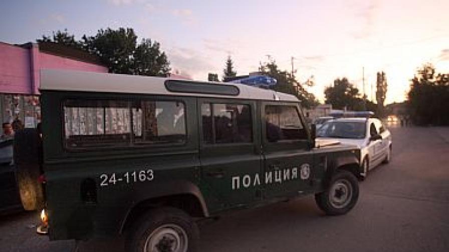 Деца от интернат пребиха охранители и възпитателка