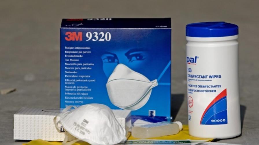 Няма починала от свински грип в Русия