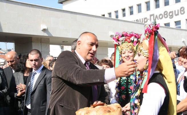 Б. Борисов: Отново сме на нулев етап с АЕЦ
