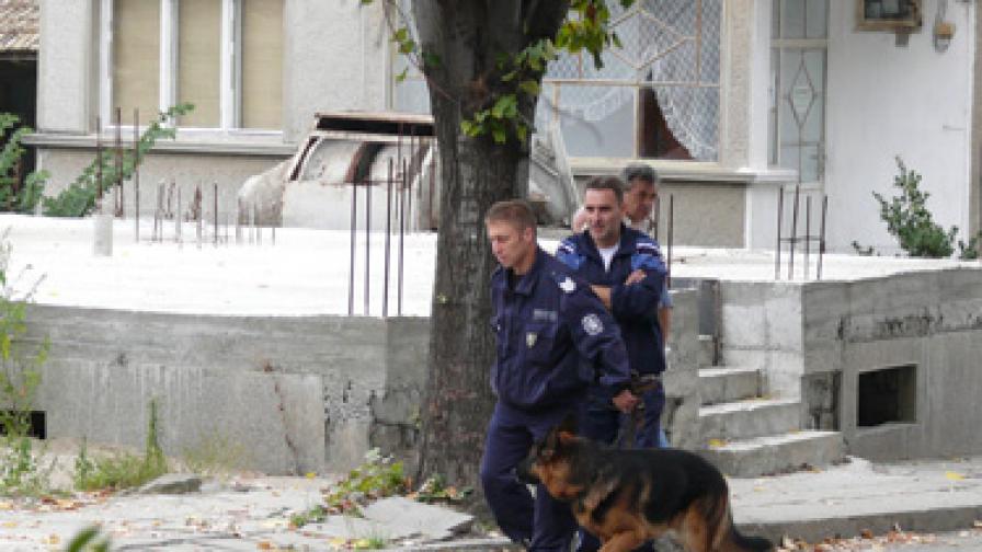 Има заподозрян за обезглавяването във В.Преслав