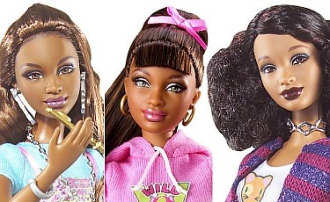 Расова справедливост за Барби