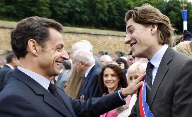 Обвиниха Саркози в шуробаджанащина