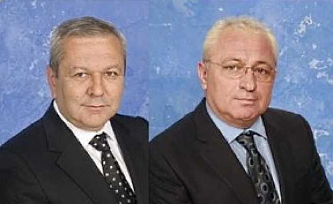 Главният прокурор Борис Велчев поиска имунитетите на двама депутати от ДПС