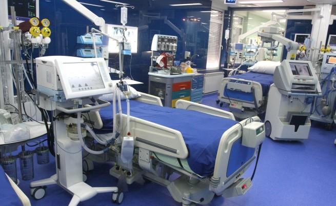 Вандалски екшън в плевенска болница