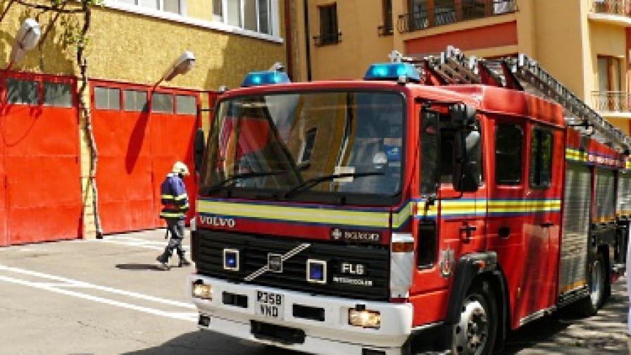 В Кърджали предотвратиха мощна експлозия на газ