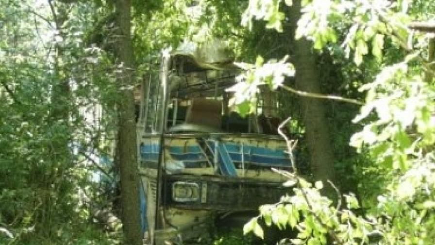 Собственикът и шофьорът на автобуса убиец ще бъдат изправени пред съда
