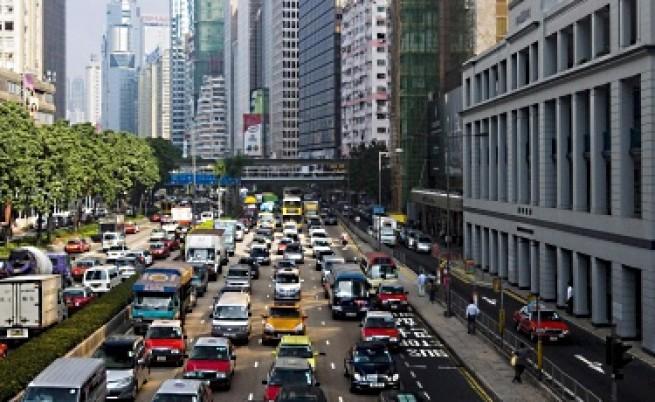 Китай задмина САЩ по продажби на коли