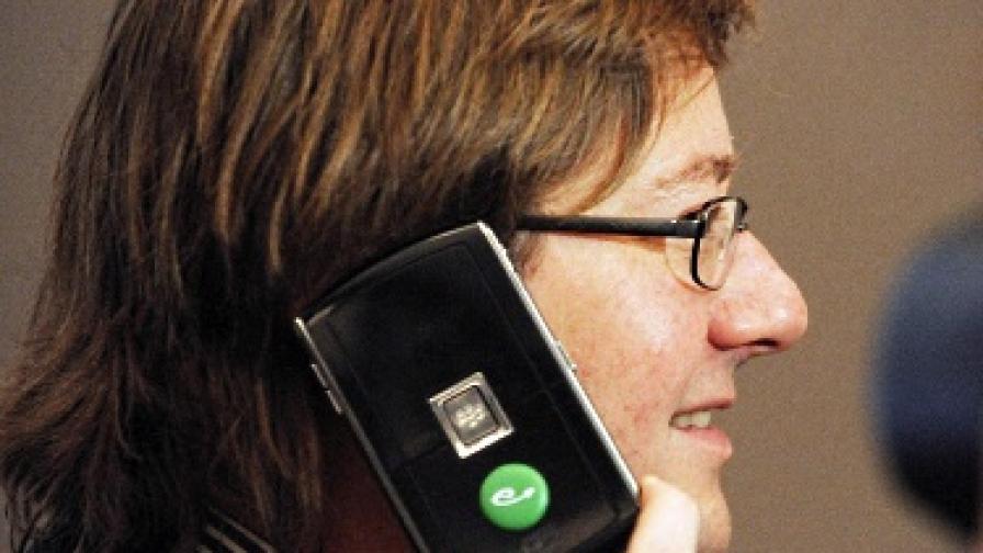 С 25% по-евтини мобилни разговори от 2010 г.