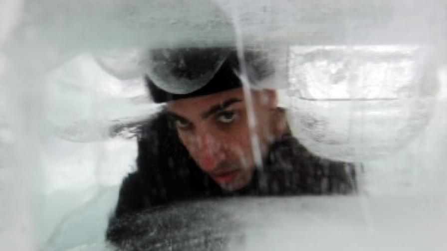 Хези Даян подобри рекорда на американския си колега Дейвид Блейн