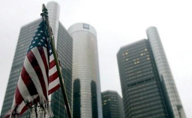 САЩ - десетилетие на упадък