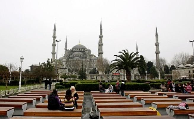 Истанбул - културна столица на Европа