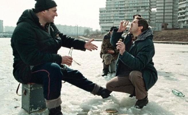 Русия губи милиарди през пияната седмица