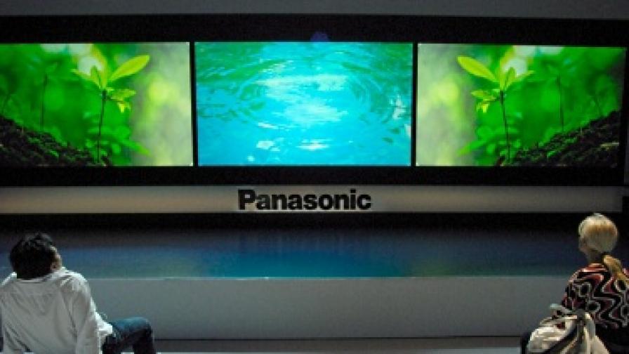 """Новите телевизори ще имат връзка със """"Скайп"""""""
