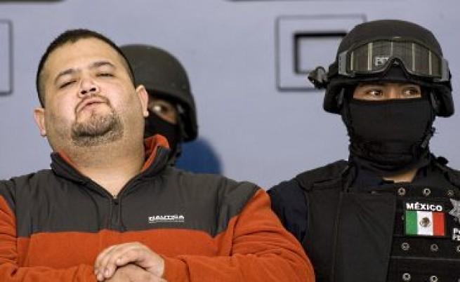 Падна втори могъщ наркобарон в Мексико