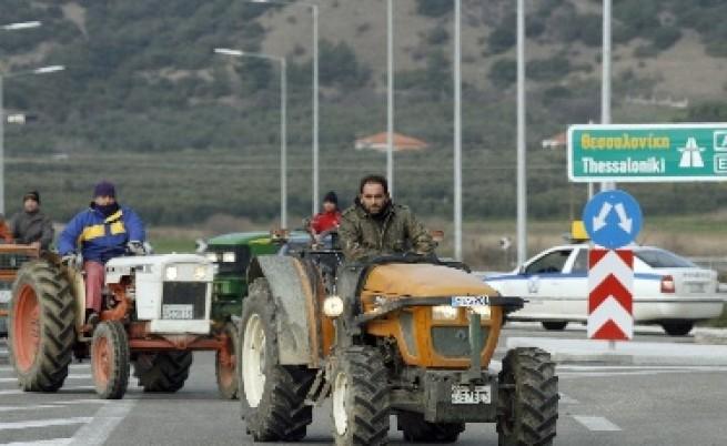 Искаме 10 млн. евро компенсации за блокадата на границата