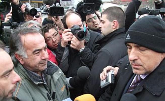 Недоволство в Атина след срещата на Борисов с гръцки фермери