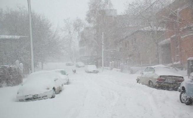 Студът убива в Румъния и Полша