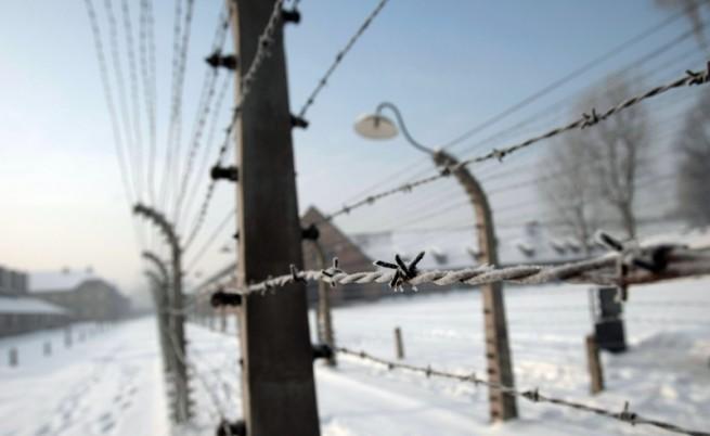 Не позволявайте да се забрави Аушвиц
