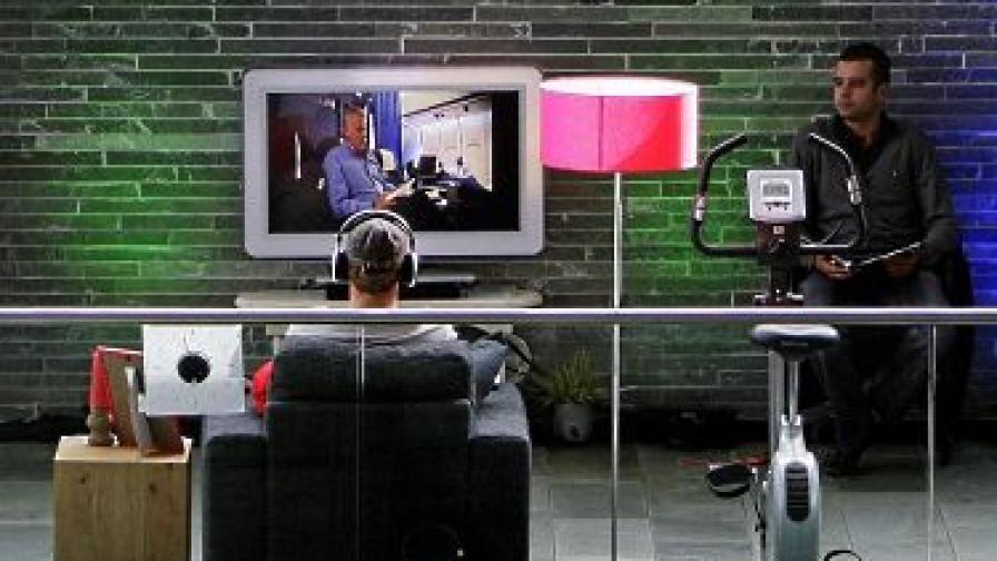 50% от времето телевизиите ще дават европейски продукции
