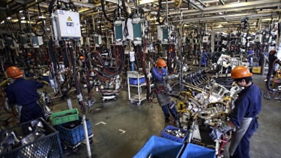 ЦИР погнозира растеж на БВП след средата на годината