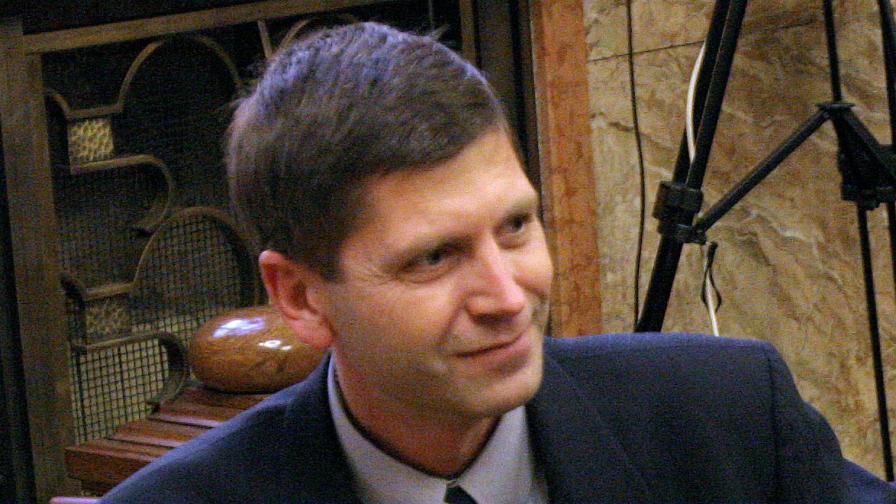 Жан Виденов проговори след 10 години
