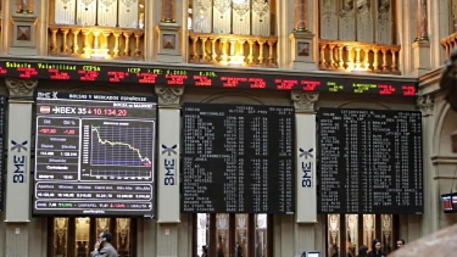 """""""Фич"""": Гърция и Португалия не застрашават еврозоната"""