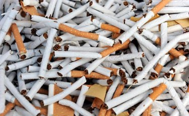 В Австрия хванаха българи с цигари за 1,5 млн. евро
