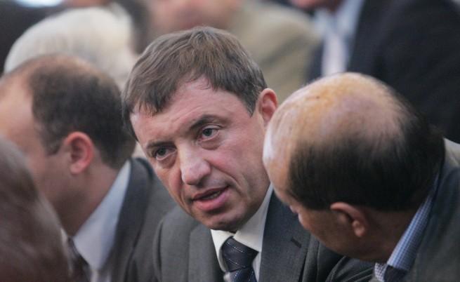 Алексей Петров вече е с повдигнати обвинения