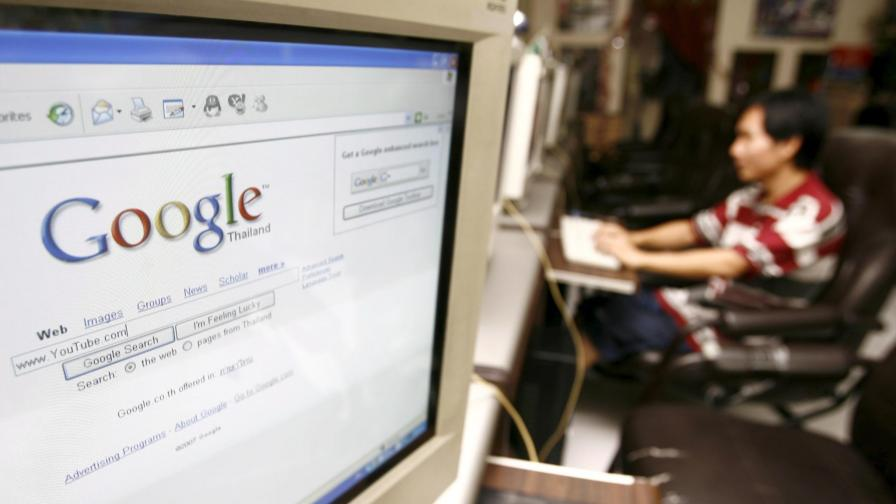 """""""Гугъл"""" влиза в домовете със свръхбърз интернет"""