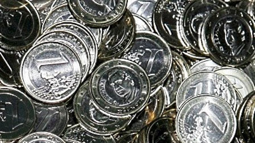 С 5,1% се е свила икономиката през 2009 г.