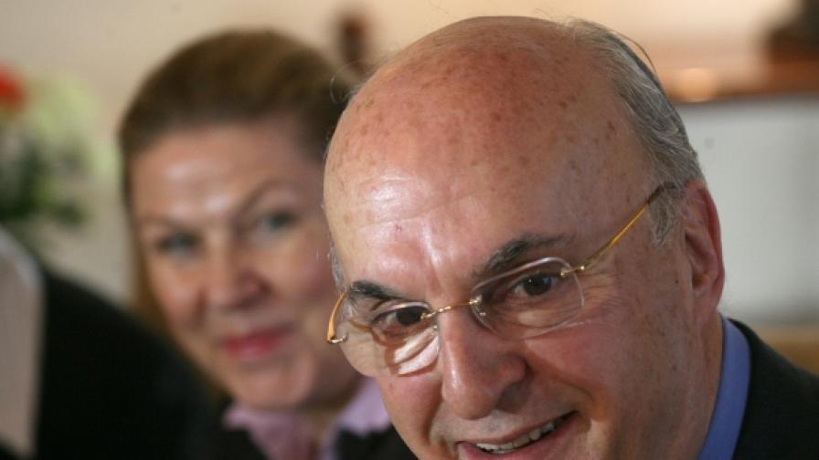ЕС поздравява България за акциите срещу бандитите
