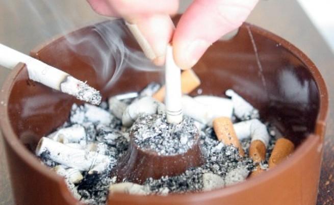 От ГЕРБ искат отмяна на забраната за пушене